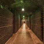 ワインを最適な状態で保存するのに必要な3つの条件が揃った意外な場所⁉