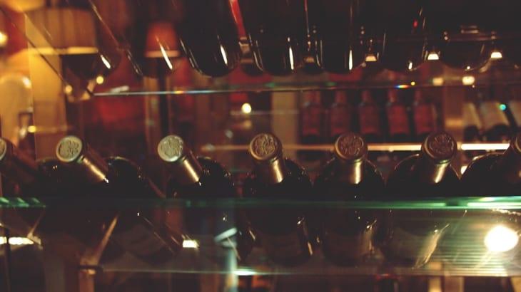 ワインを家で保存する時の良い方法とは