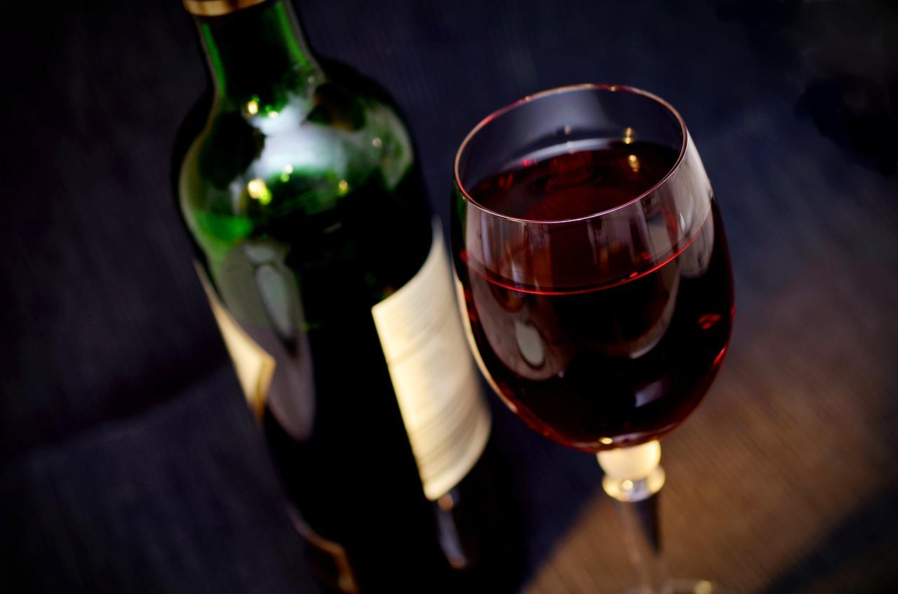 ワインの保存にはワインセラー