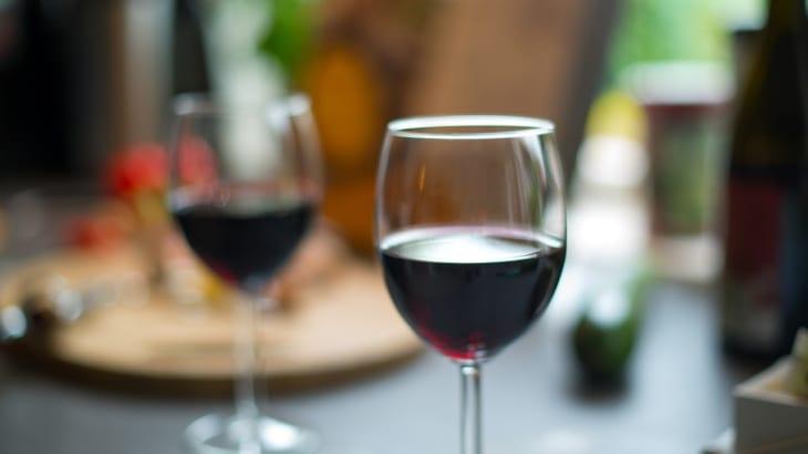 ワインに含まれるタンニンとは
