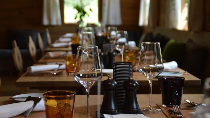 最近増えているBYOって表示は何?お気に入りのワインをレストランで楽しむBYO