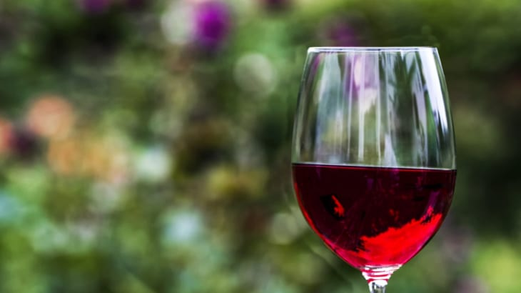カベルネソーヴィニヨンとヤマブドウどちらの良さも兼ね備えた、日本固有品種ヤマ・ソーヴィニヨンの特徴とは