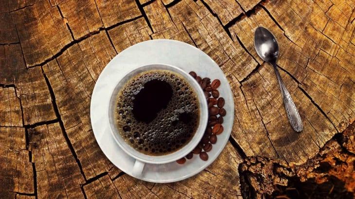 ワインコーヒーとは