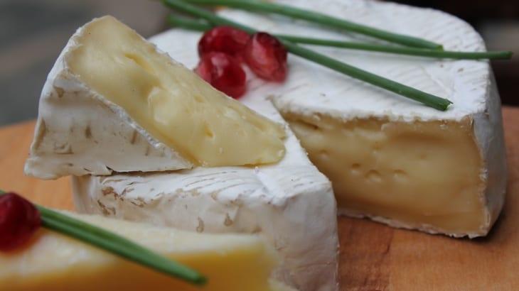 カマンベールチーズに合うワイン