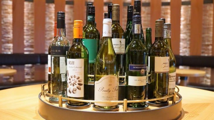 世界のマイナーワイン