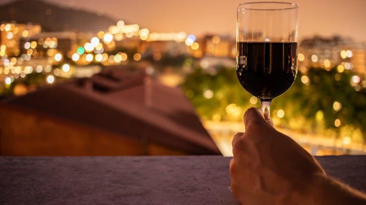 南イタリアを代表するブドウ品種プリミティーヴォ