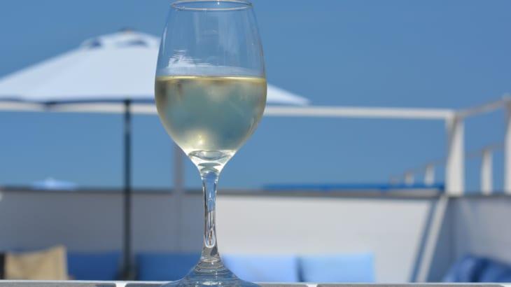 バローロの産地として有名なピエモンテで造られる上質な辛口白ワインのガヴィとは