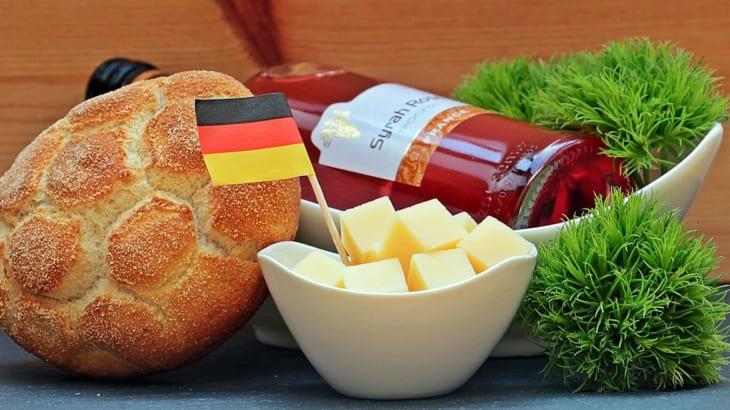 ブドウの熟成度によって分けられるドイツワインの等級とは