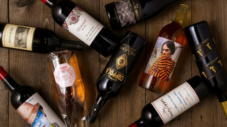 フランシス・フォード・コッポラが造るワイン