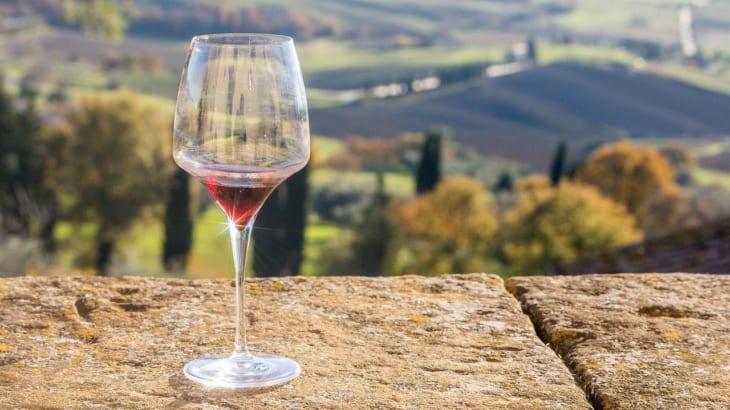 ワイン愛好家から近年注目を集めているプリオラートのワインとは