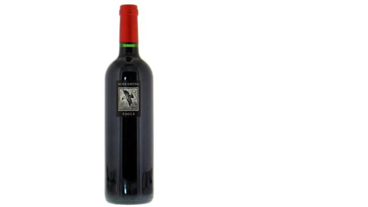 ワイン好きなら一度は飲んでみたい幻のカルトワイン、スクリーミング・イーグル