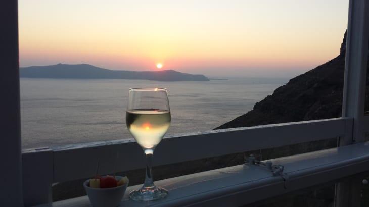 シーフードにピッタリ!「海のワイン」と呼ばれるリアス・バイシャスのワインとは
